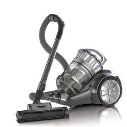 Hoover Elite MultiFloor Bagless Canister Vacuum