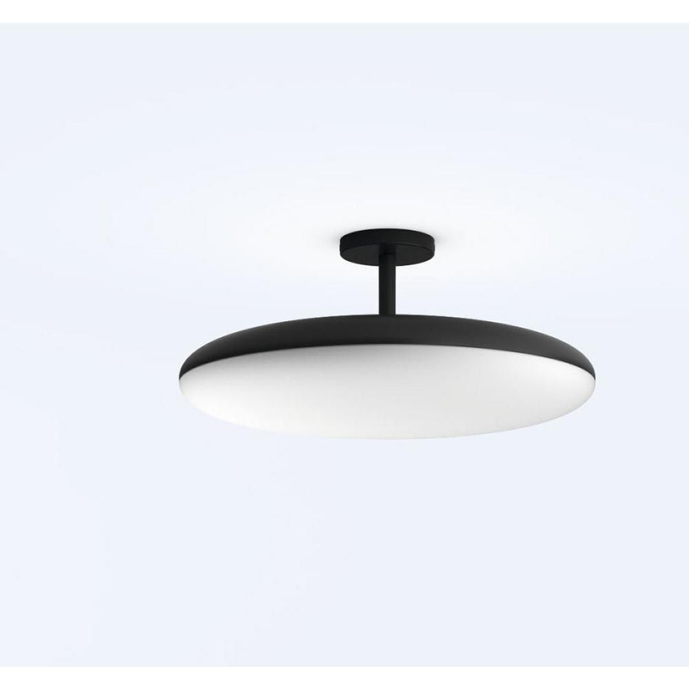 Philips Hue Cher Ceiling Lamp Semi-Flush Black