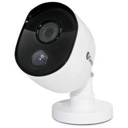 Swann 1080p Outdoor True Detect Thermal-Sensing Bullet Security Camera