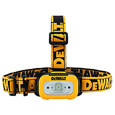 200 Lumen AAA Headlamp