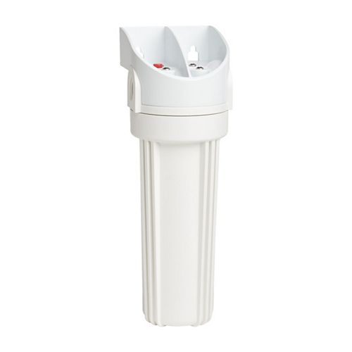 EcoPure Universal Whole Home Filtration System