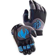Multi-Use Touchscreen Gloves