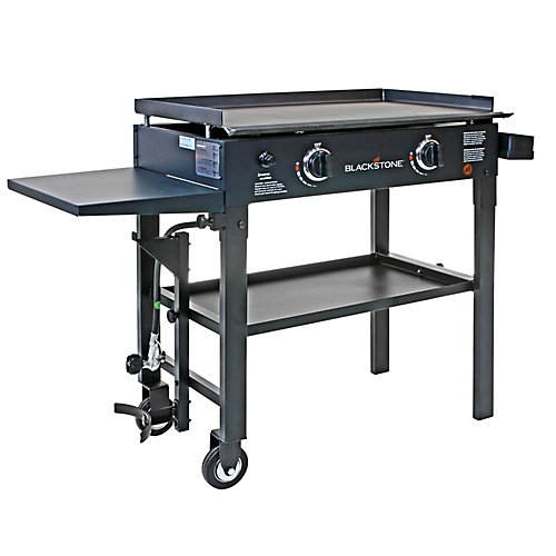 28-inch Griddle Cooking Station