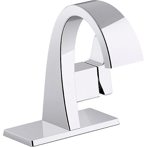 Katun Single-Handle Bathroom Sink Faucet