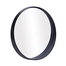 Parsons, miroir noir ron