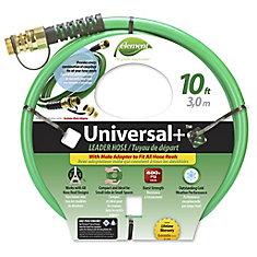 Tuyau Universel + 10 pi