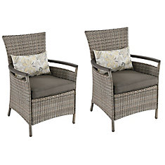 Franklin Estates Dining Chairs (Set of 2)