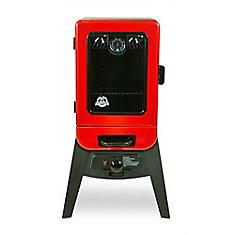 2-Series Gas Smoker