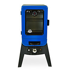 2-Series Analog Electric Smoker