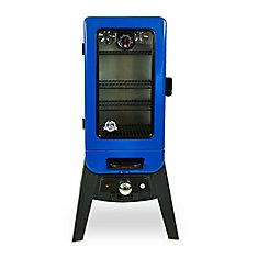 3-Series Analog Electric Smoker