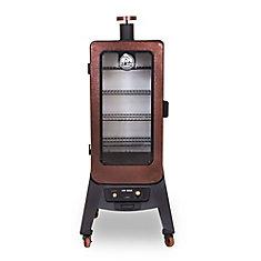 3-Series Wood Pellet Smoker