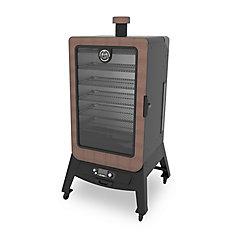 7-Series Wood Pellet Smoker