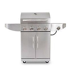 Pit Boss 4-Burner Gas Grill