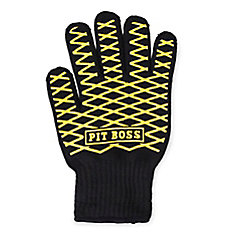Heat Resistant BBQ Grill Glove