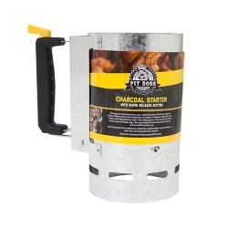 Pit Boss Charcoal Stater - Rapid Release