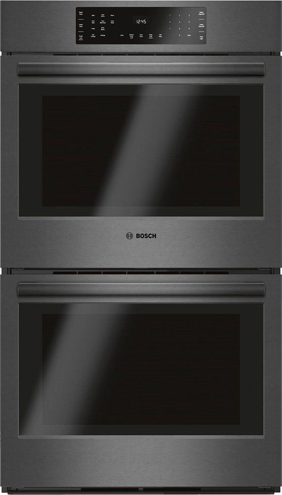 Bosch 800 Series 30 Inch Double Wall Oven W European