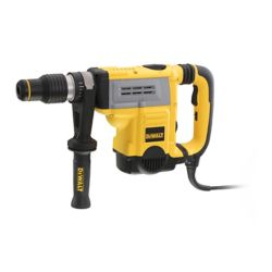 DEWALT 1 3/4-inch SDS Max Combination Rotary Hammer with E-CLUTCH