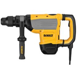 DEWALT 1 7/8-inch SDS Max Combination Rotary Hammer with E-CLUTCH