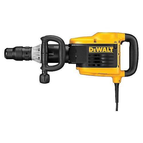 DEWALT 21 lb. SDS Max Demolition Hammer