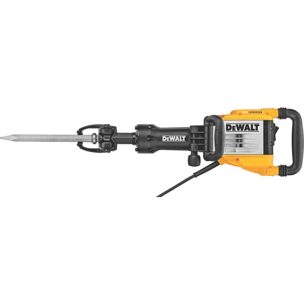 DEWALT 15-Amp 40 lbs. Demolition Hammer