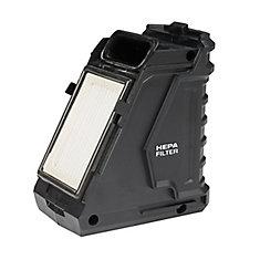 Remplacement de la boîte à poussière, du filtre et du couvercle M12 HAMMERVAC pour le modèle 2306-20