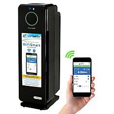 Wifi Smart 4-in-1 Air Purifier