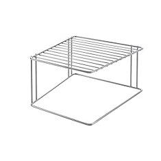 Boxe Porte-Assiettes D'Angle