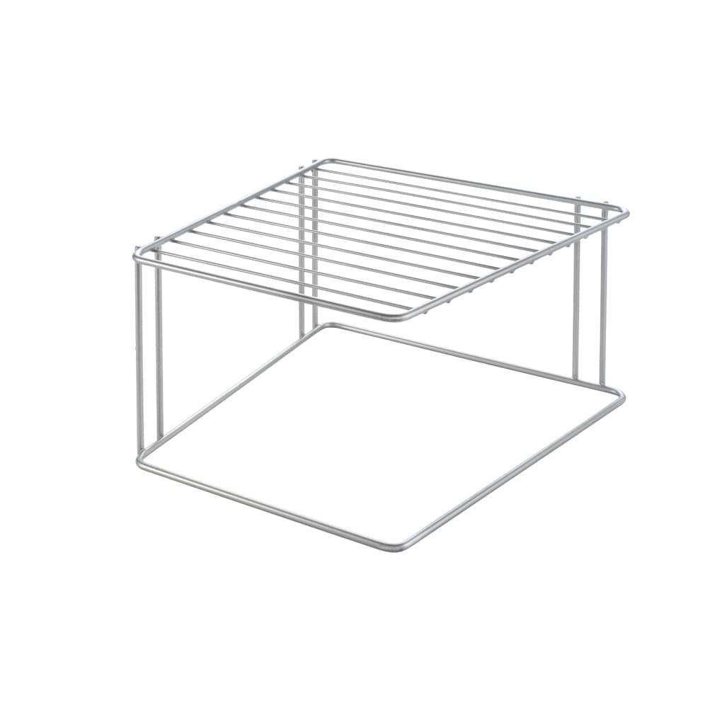 Metaltex Boxe Space Saver Corner Rack