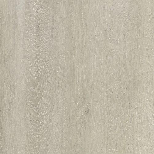 Latte pour plancher Solid Core, vinyle de luxe, 7,5po x 47,6po, Arden Wood, 24,74 pi2/boîte