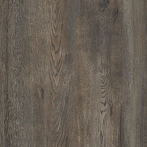Elkton Wood 7.5-inch x 47.6-inch Solid Core Luxury Vinyl Plank Flooring (24.74 sq. ft. / case)