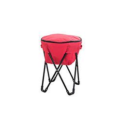 Sunjoy Foldable Ice bag-Red