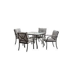 Sunjoy 5-Piece Seating Set