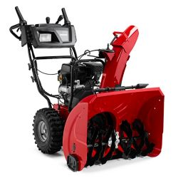 Jonsered 27-inch 254cc 2-Stage Gas Snow Thrower, ST2368EP