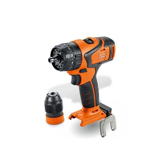 FEIN ASB18QC SELECT Cordless Hammer Drill 18V 2-speed