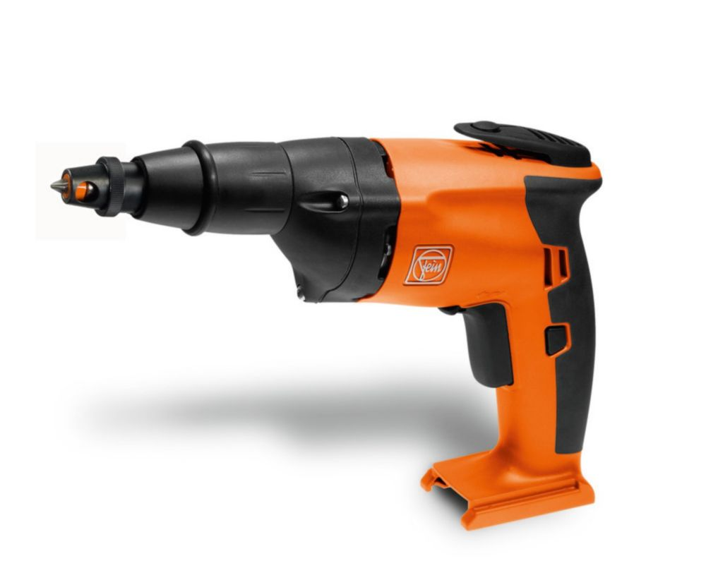 FEIN ASCT18 SELECT Cordless Drywall Screwdriver 18V
