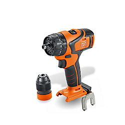 FEIN ABS18QC SELECT Cordless Drill-driver 18V 2-speed