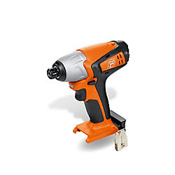 FEIN ASCD12-100W4 SELECT 12V Cordl.Impact Wrench  1/4 inch Hex