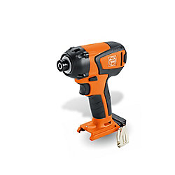 FEIN ASCD12-150W4C SELECT Cordless Impact wrench 12V 1/4 inch hex