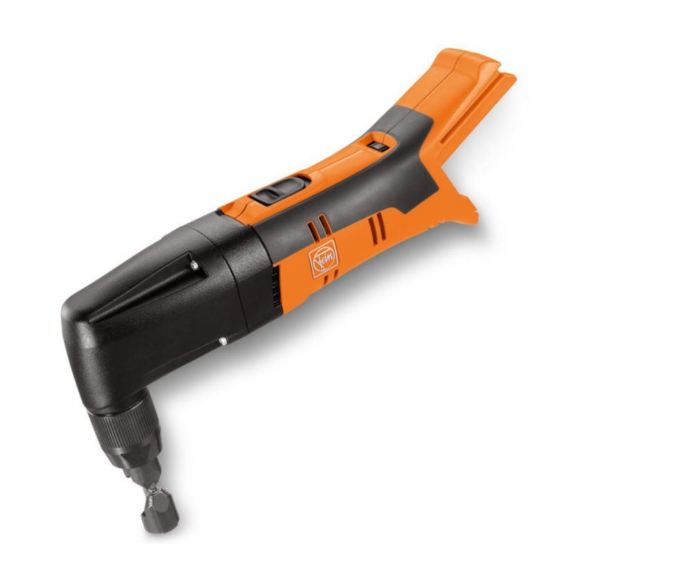 FEIN ABLK18 1.6E SELECT Cordless 18V Nibbler 16 gauge 1/16 inch