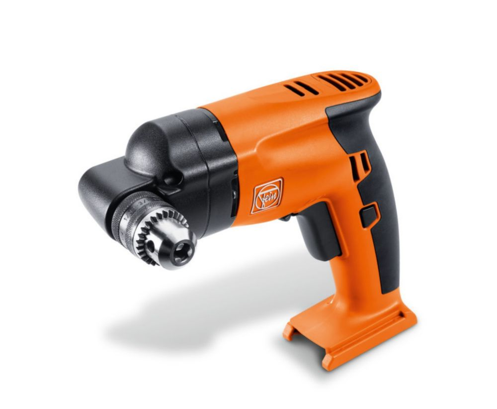 FEIN AWBP10 SELECT Cordless Angle Drill 18V 3/8 inch