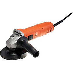 FEIN WSG7-115 4½ inch Compact Angle Grinder 760W 6.6A 120V spindle lock