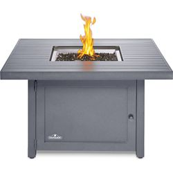 Napoleon Patioflame Square Hamptons Outdoor Fire Table