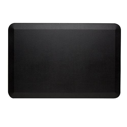 Tapis de categorie professionnelle, CumulusPro, 20x40x3/4 pouces, noire