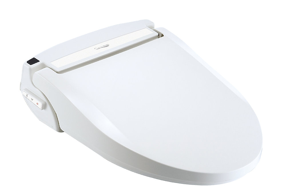 CT-2100R Bidet Remote Control  w/ heated seat/water/air dry (Round Front)