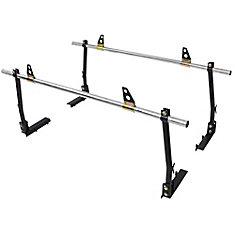 800 lb. Capacity Steel Truck Rack