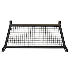 Headache Rack Cargo Screen