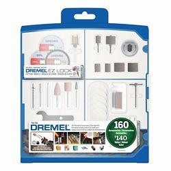 Dremel Dremel 710-08 160-Piece All-Purpose Accessory Kit