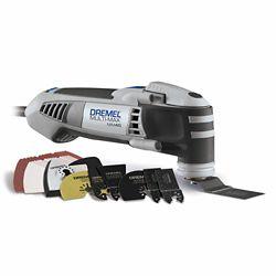 Dremel MM40-05 Kit d'outils Multi-Max MM40-05