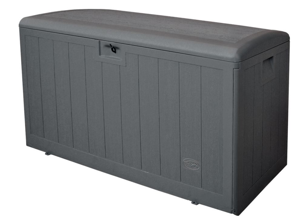 Hampton Bay 14 cu. ft. Deck Box DB105-GS