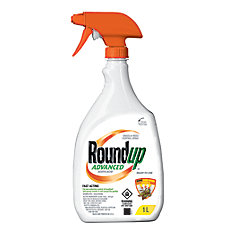 Advanced Grass and Weed Control Spray Ready-To-Use 1L